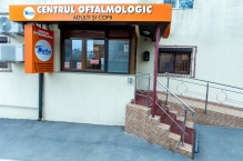 Oftalmolog Galati Optim Quality