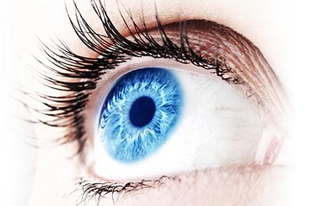 Boli de ochi congenitale