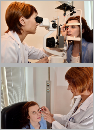 Clinica Oftalmologica Videle