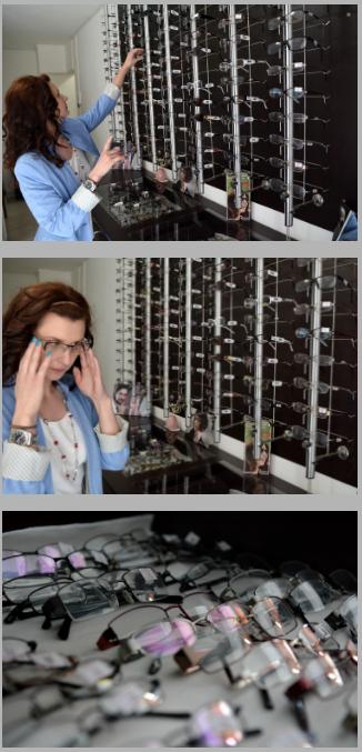 Cabinet Oftalmologic rosiorii de vede