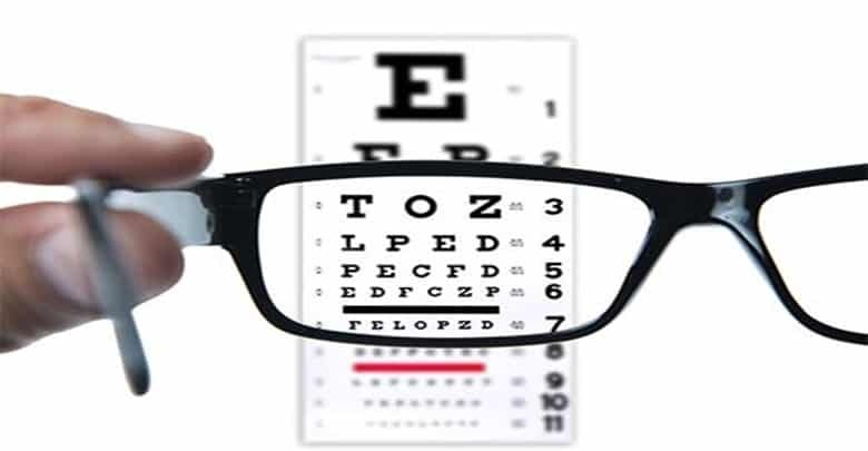 Cabine oftalmologic