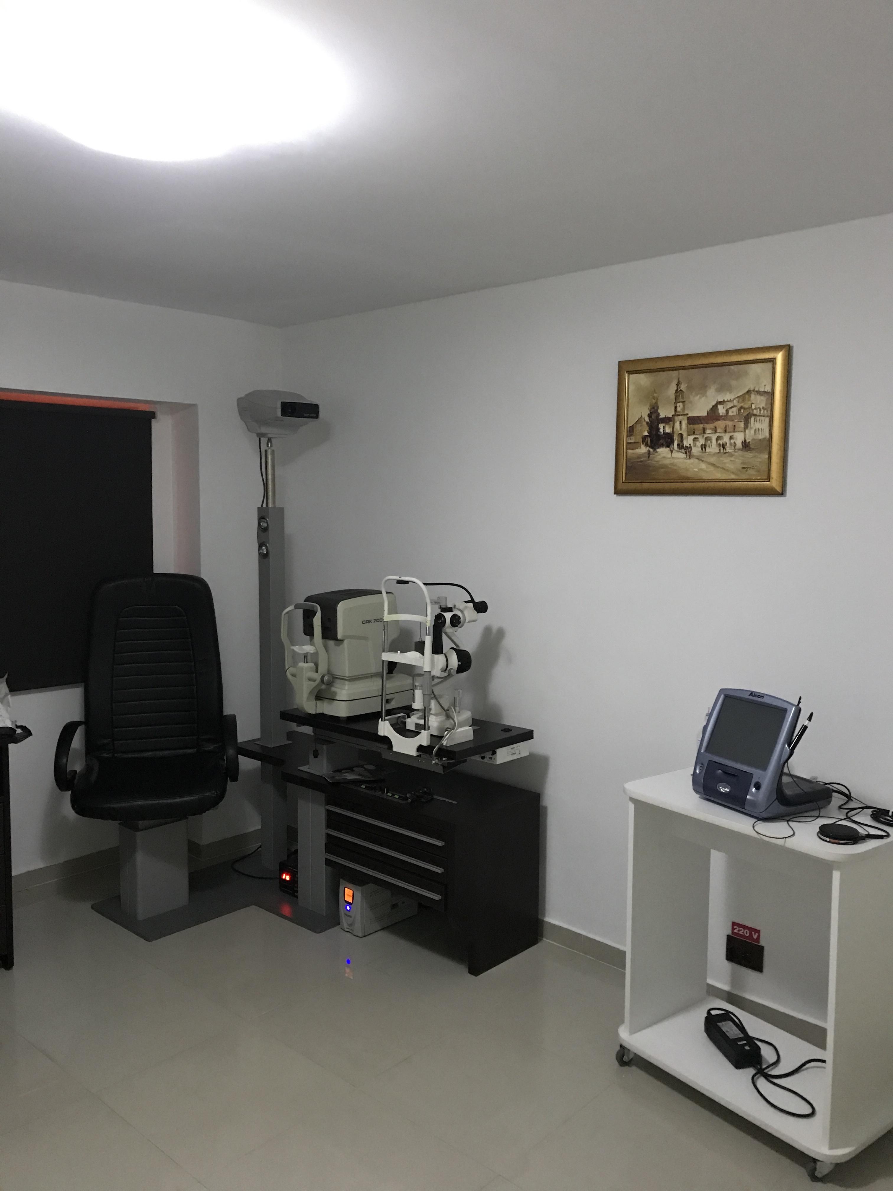 Cabinet Oftalmologic Zimnicea